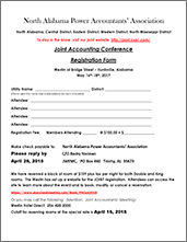 Download Conference Registration Form
